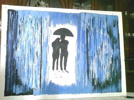 My Art  by Daisy Sahota