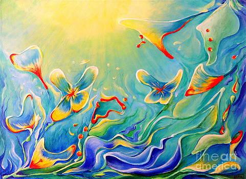 My Dream by Teresa Wegrzyn
