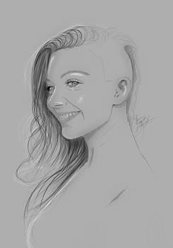 Natalie by Jason Longstreet