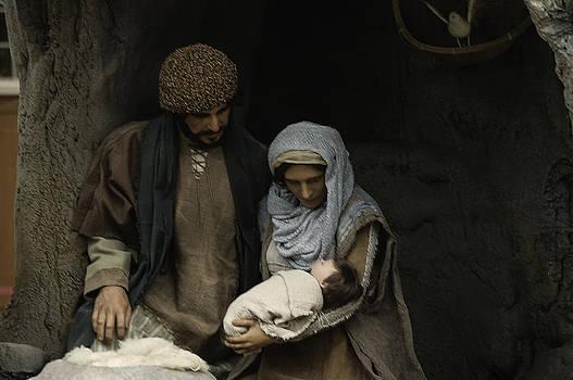 Nativity by Carl Nielsen