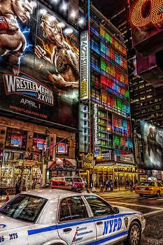 New York. Street. by Oleg Koryagin