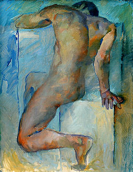 Nu 2 by Valeriy Mavlo