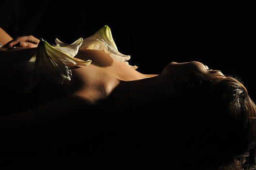Nude by Carmine Arcaro