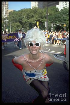 Mark Gilman - NYC Gay Pride 2006