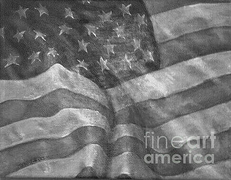 Old Glory by Craig Green