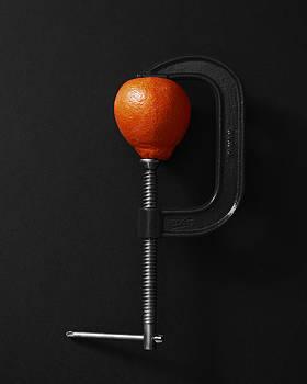 Orange #2 by Dave Leo
