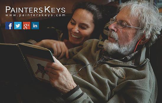 Painters Keys by Painters Keys