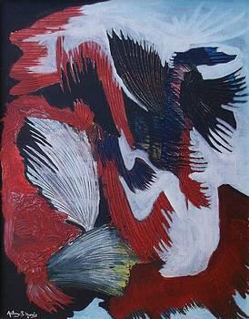 Phoenix by Anthony Morris
