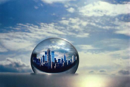 Planet NY by Etti PALITZ