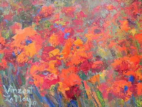 Poppies by Nancy LaMay