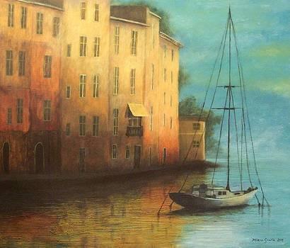 Portofino by Milena Gawlik