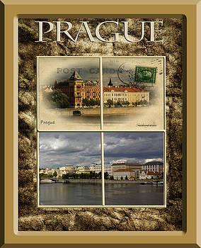 Prague by Cecil Fuselier