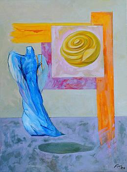 Presence by Filip Mihail