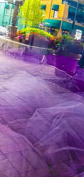 Purple Haze by John Clemmer Photography