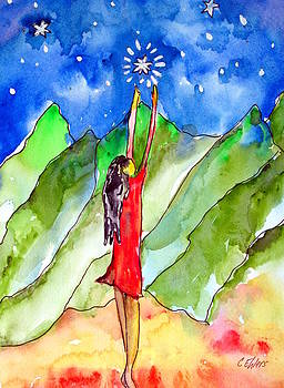 Reach for the Stars by Cheryl Ehlers