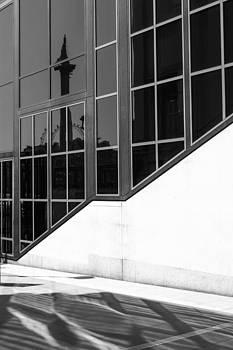 Reflections by Matthew Bruce