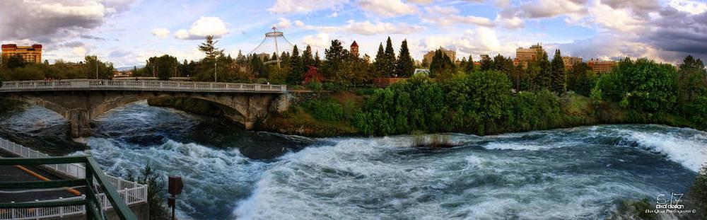 Riverflow by Dan Quam