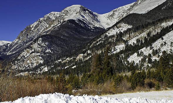 Rockies by Tom Wilbert