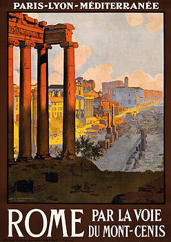 Rome by Vintage