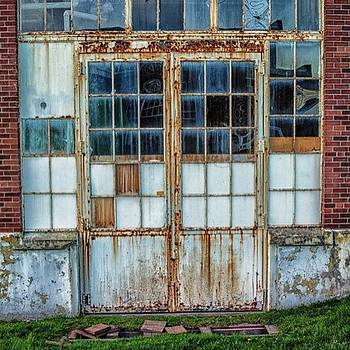 #rx1 #architecture by Ron Greer