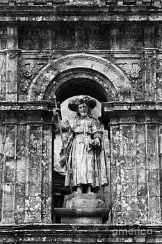 James Brunker - Saint James the Great