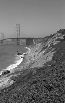 Frank Romeo - San Francisco - Golden Gate Bridge