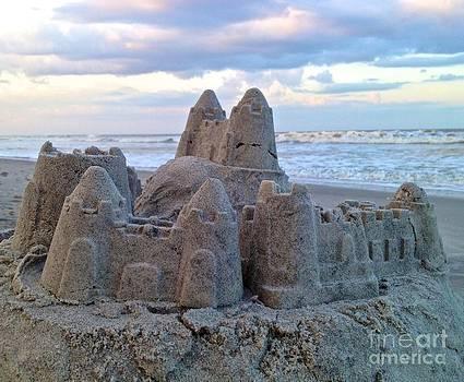 Sandcastle Dreams by Enid Gough