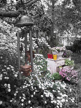 Secret Garden by Nancy Dole McGuigan