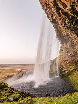 Seljalandsfoss Iceland by Vinicios De Moura