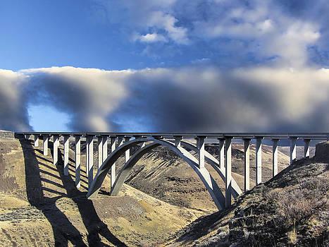 Dominic Piperata - Sky Bridge