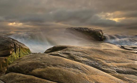 Smoke on the Water by Julianne Bradford