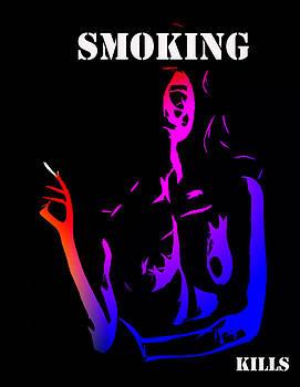 Steve K - Smoking kills