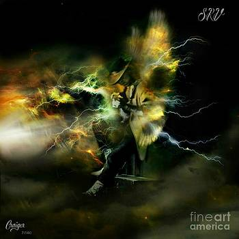 SRV Electric Angel by Craiger Martin