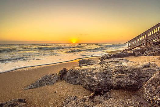 Stairway to Sunshine by DM Photography- Dan Mongosa