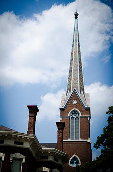 Steeple by Off The Beaten Path Photography - Andrew Alexander