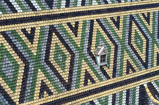 Stephansdom. St. Stephan's Cathedral. Vienna. by Fernando Barozza