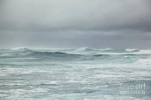 Charmian Vistaunet - Stormy Ocean