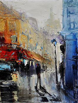 Street by David Figielek
