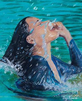 Summer Splash by Joy Ballack