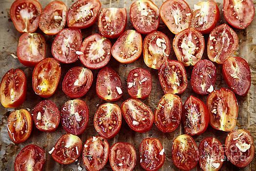 Mythja  Photography - Sun dried tomatoes