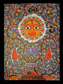 Sun by Neeraj kumar Jha