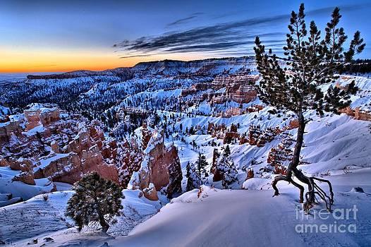 Adam Jewell - Sunrise At Bryce