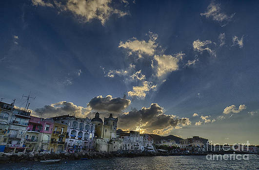 Sunset by Giovanni Chianese