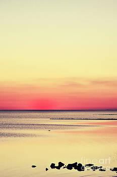 Angela Doelling AD DESIGN Photo and PhotoArt - Sunset Impression