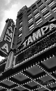 Tampa Theater by Vickie Scarlett-Fisher
