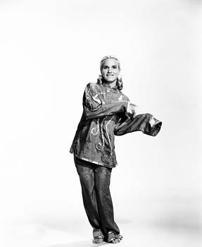 That Certain Feeling, Eva Marie Saint by Everett
