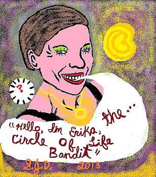 The Circle Of Life Bandit by Joe Dillon