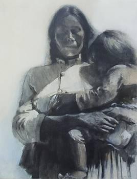 The Comforter by Terri Ana Stokes
