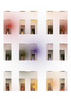 Stefan Kuhn - The doors