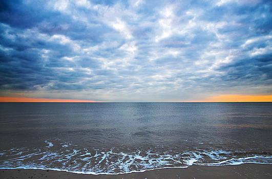 The good heavens. by Nick Barkworth